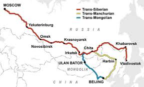 Russia Time Zone Map by Cost Of Trans Siberian Railway Ticket Kalmykia Us