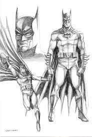 batman sketch caiocacau deviantart batman