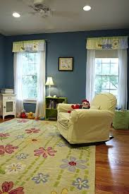 Nursery Area Rugs Choosing Room Area Rugs