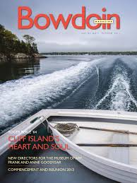 Macadam Floor And Design Kirkland by Bowdoin Magazine Vol 84 No 2 Summer 2013 By Bowdoin Magazine