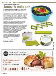 ustensile de cuisine joseph joseph design décor homme n 28 sep oct nov 2011 page 14 15 décor homme n 28
