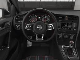 2016 vw gti s 4 door trim features volkswagen