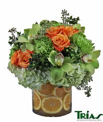 some of our favorite flowers for fall trias flowers weddings