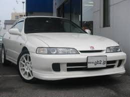 Integra Type R Interior For Sale 99 U0027 Feb Honda Integra Type R 98spec Dc2 For Sale Fob Japan