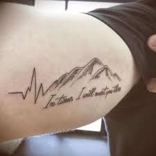 heartbeat city tattoo heartbeat tattoos for men ideas and inspiration for guys