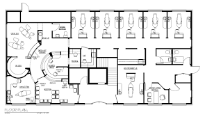 Free Online Floor Plan Builder by Office Floor Plan Design Optometry Office Floor Plan 1 437 Sq Ft