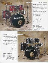 vintage snare drums ludwig rockers ludwig rocker drum ludwig