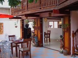 chambre d hote thailande voyage hôtel baan kao chambres d hôtes thaïlande