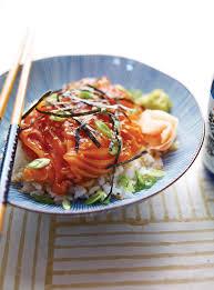 recette de cuisine asiatique cuisine asiatique menus à la carte