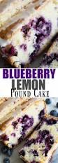 blueberry lemon pound cake house of yumm