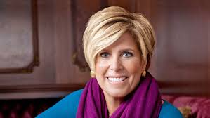 suze orman haircut financial advice for stay at home parents