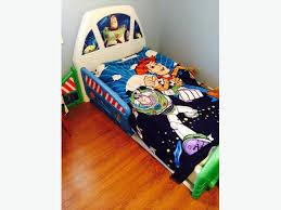 buzz lightyear toy story toddler bed frame kanata ottawa