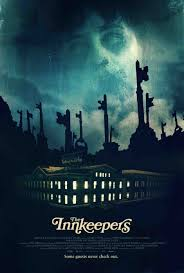 The Innkeepers (2011) [Latino]