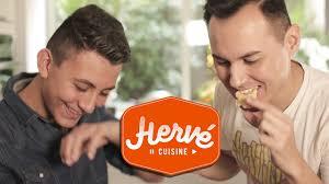 herve cuisine com chichi beignets moelleux hervé cuisine en famille recette