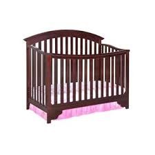 Cherry Convertible Crib Delta Children Black Cherry Espresso Sonoma 4 In 1 Convertible Crib