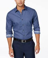 calvin klein men u0027s slim fit quarter zip polo macys com clothes