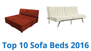 10 best sofa beds 2016 youtube