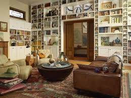 Family Room Storage Living Room Design Ideas By California Closets - Family room pictures