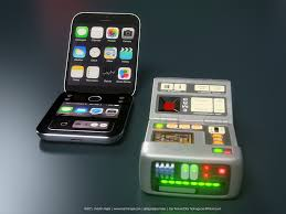 apple martin 2015 martin hajek redesigns the star trek tricorder and makes the apple