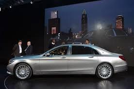 gia xe lexus s600 mercedes maybach s600 có giá bán 9 67 tỷ đồng tại việt nam