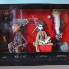 best the nightmare before skellington 2000