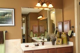 Large Framed Bathroom Mirror Framed Bathroom Mirror
