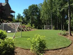 7 best soccer fields images on pinterest backyard ideas