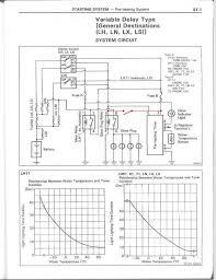 generic aftermarket glow plug pre heating timer ih8mud forum