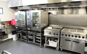 Hospital Kitchen Design Commercialkitchens Project Hospital Kitchen