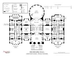 Floor Plan For Mansion Highdark Hall A Setting For Gothic Roleplaying The Engine Of