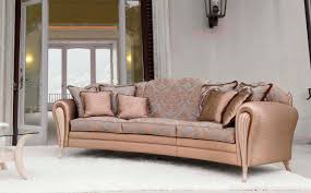 Semicircular Sofa  Classic  Fabric  Seater IKARUSRING Pigoli - Classic sofa design
