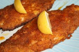 pan fried fish u2013 gluten u0026 egg free
