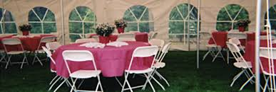 Table And Chair Rental Table Rental Chair Rental East Northport Ny