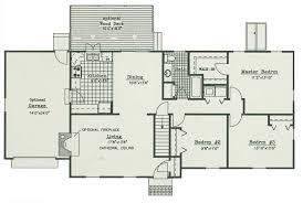 architect floor plans architect designed house plans homes floor plans
