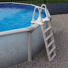 evolution a frame ladder for above ground pools 7100b