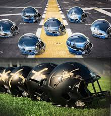 helmet design game the army navy game is taken to next level with the most badass
