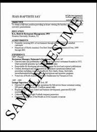 Best Resume Format For Teachers by A Good Resume Example Http Www Resumecareer Info A Good Resume