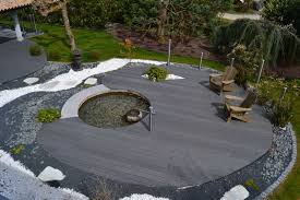 image amenagement jardin conception et aménagement d u0027un jardin zen par un paysagiste à