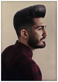 is there another word for pompadour hairstyle as my hairdresser dont no what it is 13 best men s haircuts images on pinterest men hair styles