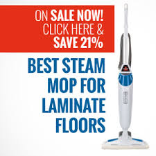 best steam mop review for laminate floors 2016 2017