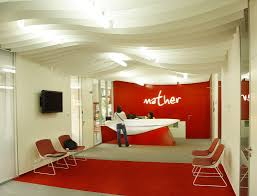 ogilvy and mather ogilvy mather offices xtend design london