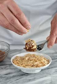 red velvet almond cake ball truffles greenthumbwhiteapron com