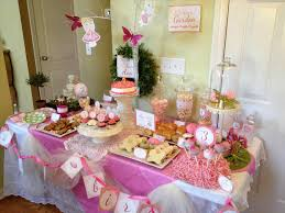 uncategorized table decoration ideas for kids themed birthday