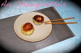 cuisiner japonais korokkes galette de pomme de terre cuisiner japonais pas à pas