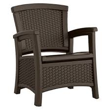 Resin Wood Outdoor Furniture by Outdoor Club Chairs Target