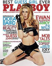 Her name is Diora Baird and she s some kind Guess  Model who did Playboy   These are supposed to be some kind of amateur self shot pictures she took  but they     rainy sweet   blogger