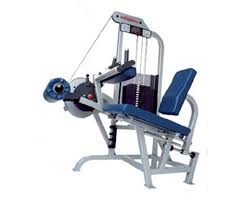 life fitness pro 1 seated leg curl used gym u0026 fitness equipment