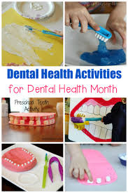 15 exciting dental health activities for kids