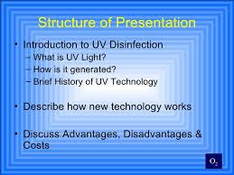 What Is Uv Light Microwave Uv An Everlasting Lamp Paul O U0027callaghan O2 Environment U2026
