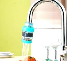 kitchen faucet filter kitchen faucets with water filters built in faucet water filters